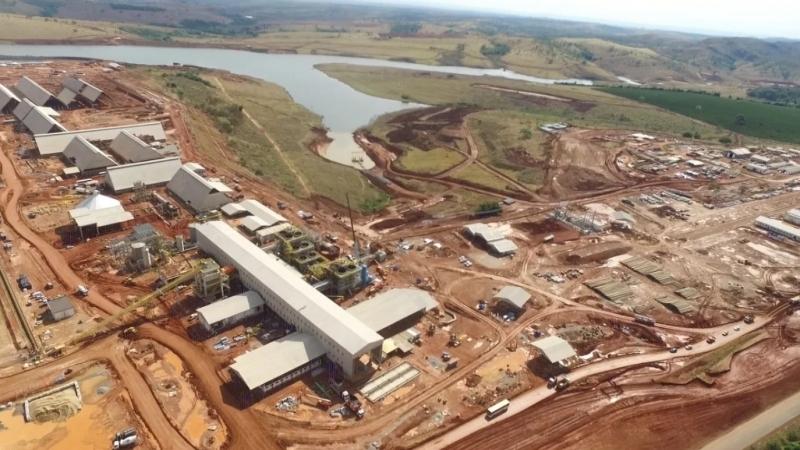 GeoHydroTech fecha contratos com Galvani para consultoria no projeto Serra do Salitre