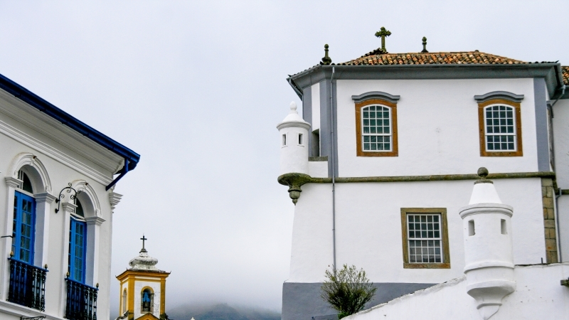 142 Anos da Escola de Minas: Com a Mente e o Martelo