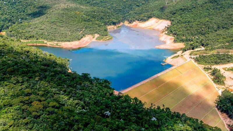 Você sabe o número de Barragens de Rejeito no Brasil?