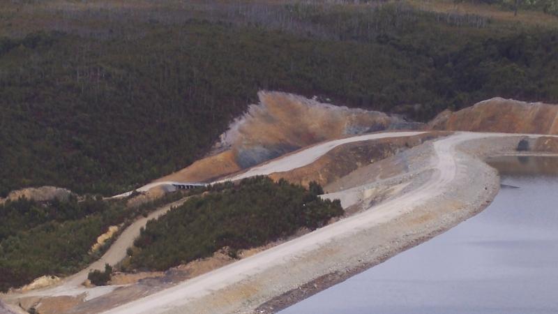 Órgãos federais se unem para atuação em segurança de barragens
