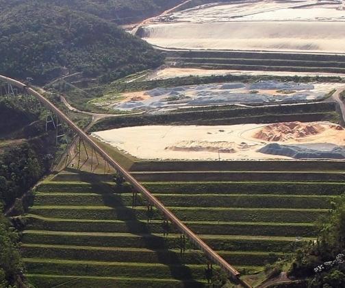 NOTA EXPLICATIVA ANM - Barragens construídas ou alteadas pelo método a montante