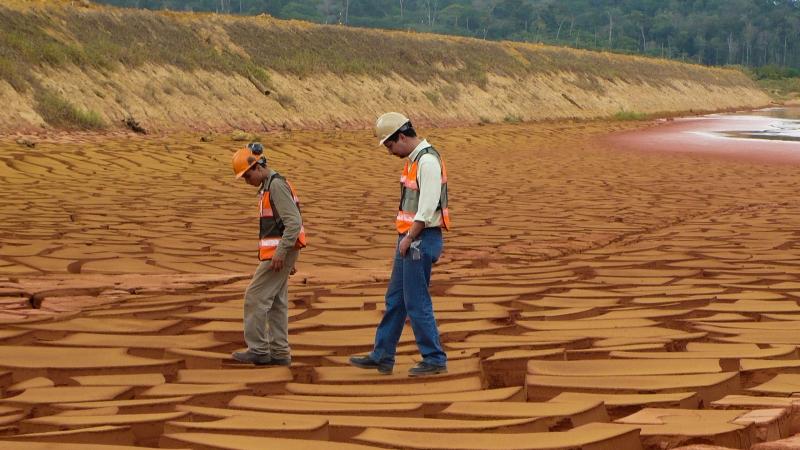 ABMS apresenta à ANM seis propostas para o descomissionamento de barragens de rejeitos
