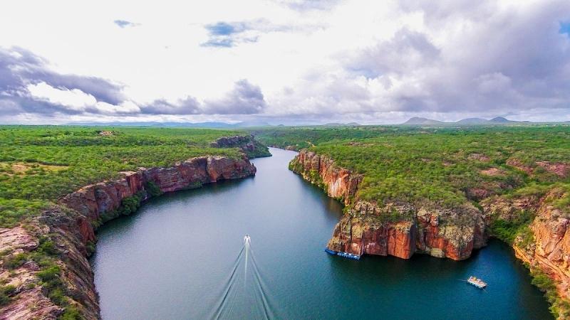 ANA lança aplicativo gratuito com dados de rios e chuvas em todo o Brasil