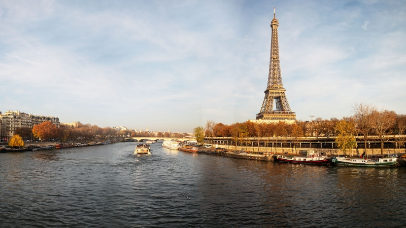 5 países que despoluíram seus rios