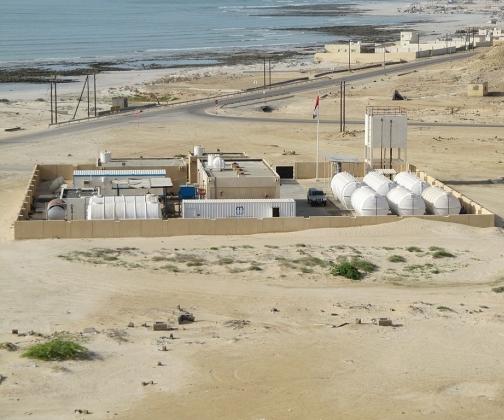 ONU alerta contra impactos ambientais da dessalinização para fornecimento de água doce