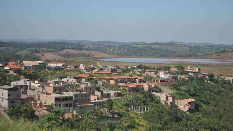 Sem mineração, PIB de Minas pode encolher 12%, diz estudo