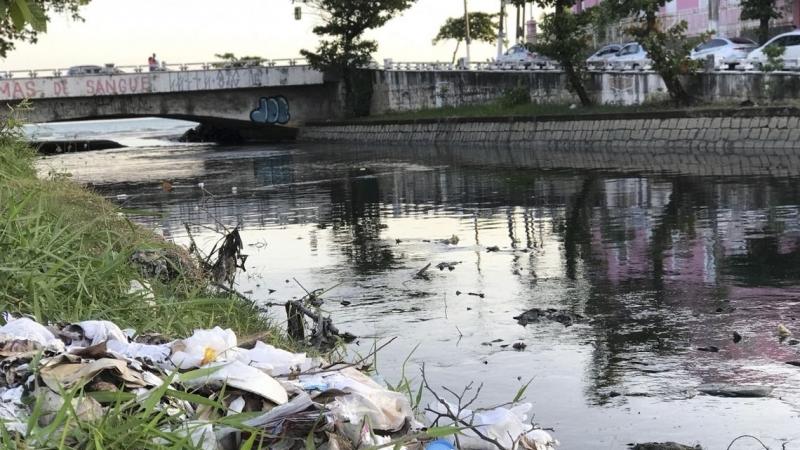 Governo negocia para aprovar projeto que facilita exploração privada do saneamento