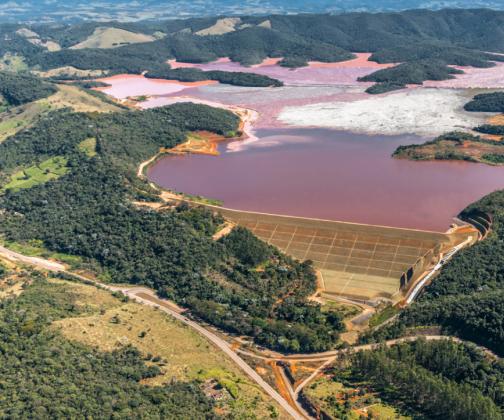 Após desastres, grandes mineradoras revelam dados sobre barragens e planos de ação