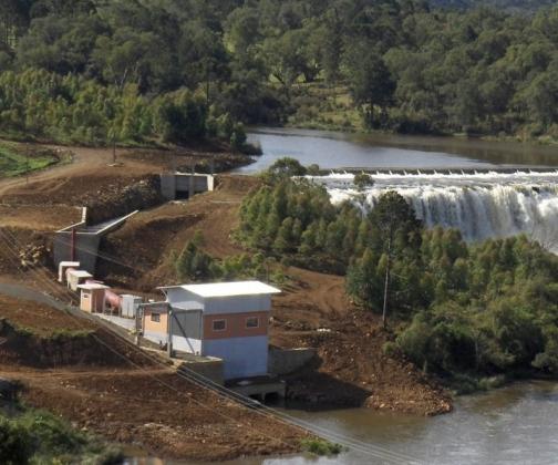 MME quer viabilizar construção de 536 pequenas centrais hidrelétricas