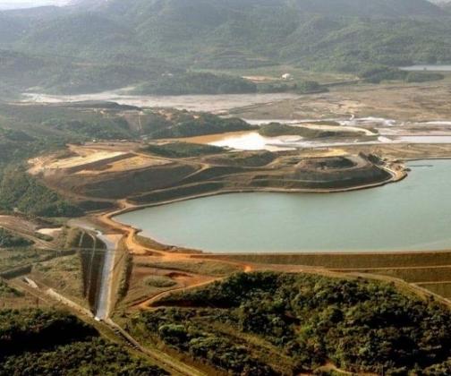 Câmara aprova PL que muda regras na Política Nacional de Barragens e no Código de Mineração