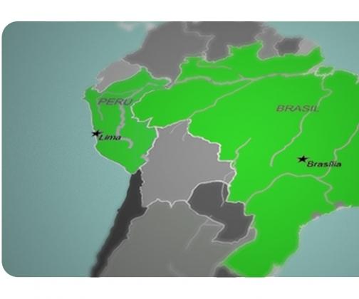 Na Copa da Mineração, Peru 2 x 1 Brasil!