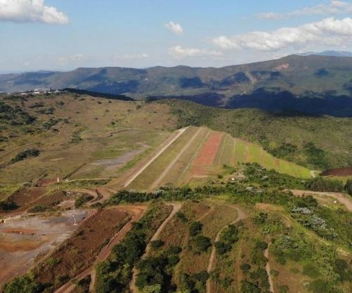MP pede auditoria externa em mais de 100 barragens de Minas