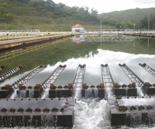 CPI das Barragens chama atenção para 'risco hídrico' na Grande BH