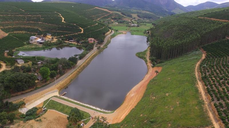 Agência Nacional de Águas (ANA) passa a monitorar barragens em fazendas