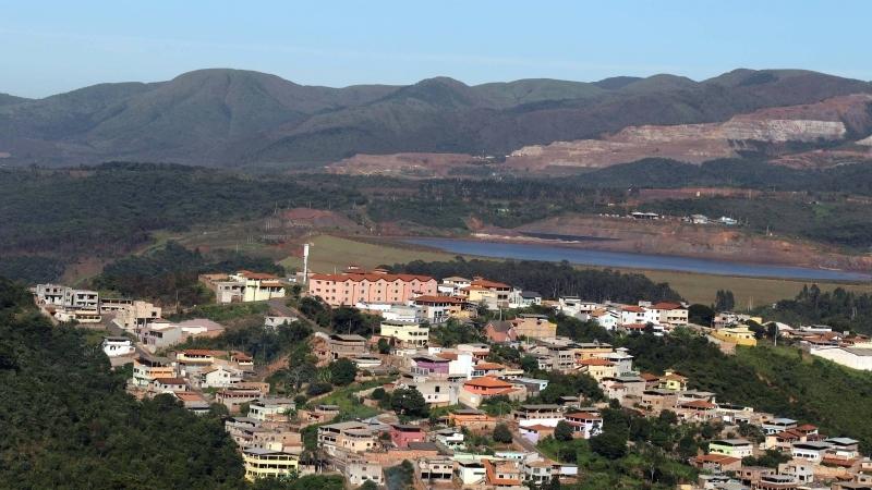 Barragens em áreas urbanas de Minas Gerais recebem prazo para cadastramento