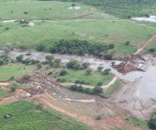 Agência Nacional de Mineração interdita 54 barragens por falta de condição de estabilidade