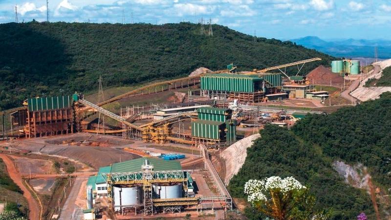 Samarco já pode voltar a operar