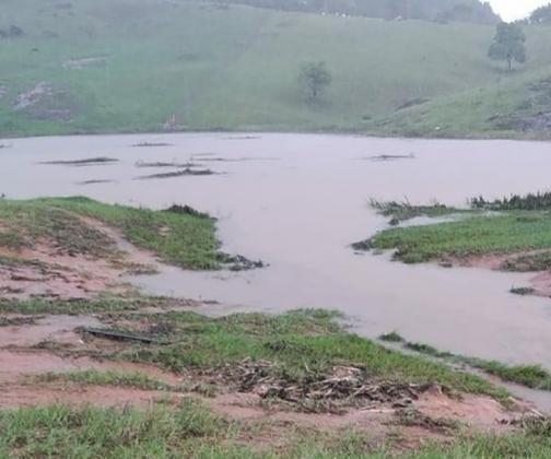 Barragem que rompeu na Serra estava irregular, diz Agerh