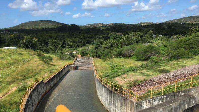 Crea-SE implantará cadastro de barragens em Sergipe