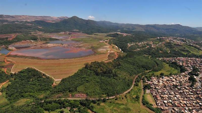 ANM garante segurança de barragens da Vale e CSN após terremoto