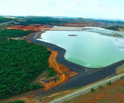 Assembleia Legislativa de Goiás aprova programa de segurança de barragens
