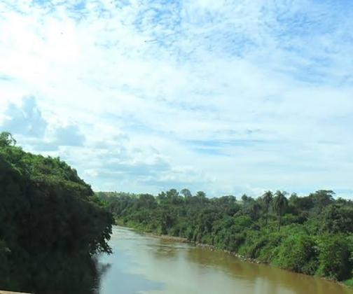 Monitoramento das águas do Rio Paraopeba em MG será custeado pela Vale por 10 anos